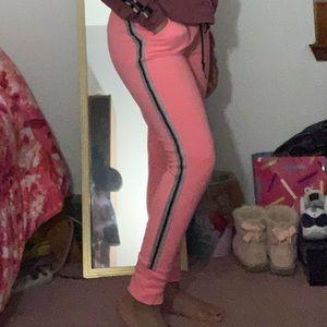 VS Pink Joggers
